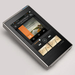MP3 плеер Cowon Plenue 1 128Gb silver