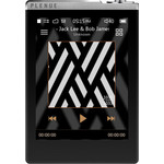 MP3 плеер Cowon Plenue D silver black