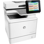 МФУ HP Color LaserJet Enterprise M577dn (B5L46A)