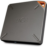 Купить Внешний жесткий диск Lacie Fuel 1Tb Wireless (LAC9000436EK)