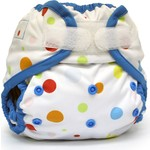 Подгузник Kanga Care One Size Aplix Cover Gumball (661799592086)