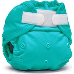 Kanga Care One Size Aplix Cover Peacock (661799592772)