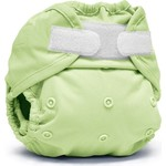 Подгузник Kanga Care One Size Aplix Cover Lazy Lime (661799591997)
