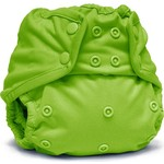 Подгузник для плавания Kanga Care One Size Snap Cover Tadpole (784672405553)