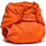 Подгузник для плавания Kanga Care One Size Snap Cover Poppy (784672405874)