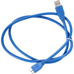Кабель 3Cott 3C-USB3-604AM-MICRO-1.0M
