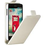 skinBOX для LG L60 Dual White (T-F-Ll60D)