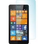 skinBOX для Microsoft Lumia 535 Dual Sim (0.3Mm 2.5D) Glossy (Sp-098)