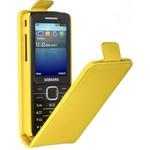 skinBOX для Samsung S5610/5611 Yellow (T-F-Ss5610)