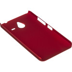 Накладка skinBOX для Microsoft Lumia 640Xl Red (T-S-Ml640Xl-002)