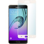 Защитное стекло skinBOX для Samsung Galaxy A7 (2016) Full Screen (0.3Mm, 2.5D) White (Sp-220)