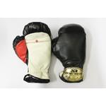 Купить Перчатки боксерские Joerex 8 OZ . черные. JBX308