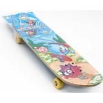 Купить Скейтборд Смешарики SMSB102 (размер 432x152 мм)
