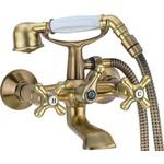 Купить Смеситель Cezares Retro для ванны, бронза (Retro-VD2-02)