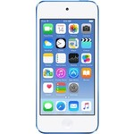 MP3 плеер Apple iPod touch 6 64Gb blue (MKHE2RU/A)