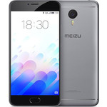 Смартфон Meizu M3 Note 32Gb Grey