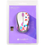 Мышь Logitech M238 Playing Blocks (910-004480)