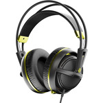 Игровые наушники SteelSeries Siberia 200 Alchemy Gold (51134)