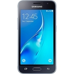 Смартфон Samsung Galaxy J1 2016 Black