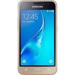 Смартфон Samsung Galaxy J1 2016 Gold