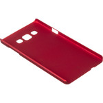 Чехол skinBOX для Samsung A700 Galaxy A7 Shield 4People Red T-S-SGA700-002