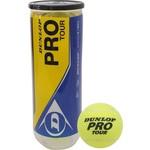 Купить Мячи теннисные Dunlop Pro Tour