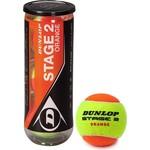 Купить Мячи теннисные Dunlop Stage 2