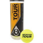 Купить Мячи теннисные Dunlop Tour Performance