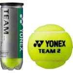 Купить Мячи теннисные Yonex Team 3B