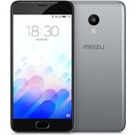 Смартфон Meizu M3S mini Gray 16Gb