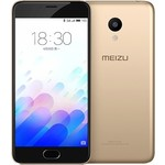 Смартфон Meizu M3S mini Gold 16Gb