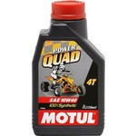 Моторное масло MOTUL Power Quad 4T 10W-40 4 л