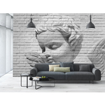 Фотообои W+G Angel Brick Wall 8 частей 366 x 254 см (00160WG)