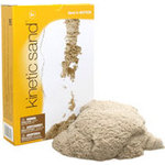 Песок Waba Fun Kinetic Sand 2,5 килограмма (150-301)