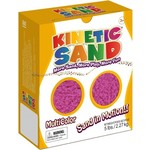 Песок Waba Fun Kinetic Sand 2,27 килограмм Фиолетовый (150-503)
