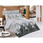 Купить Комплект постельного белья Istanbul Евро Botanik (6412)