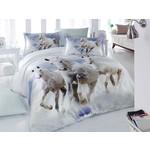 Купить Комплект постельного белья Istanbul Евро Coll (7961)