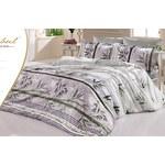 Купить Комплект постельного белья Istanbul Евро Scarlett (6409)