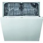 Купить Встраиваемая посудомоечная машина Whirlpool WIE 2B19