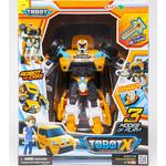 Купить Трансформер Tobot X с ключом-токеном (301001)