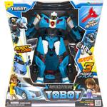 Купить Трансформер Tobot Evolution Y с наклейками и ключом-токеном (301010)