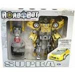 Робот - трансформер Happy Well Happy Well Roadbot Supra BOX 40х34х10 см арт 50070