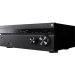 AV-ресивер Sony STR-DN860 black