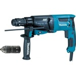 Перфоратор SDS-Plus Makita HR2631FT