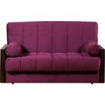 Купить Диван-кровать СМК Орион 084 3а 140 С68/Б86/П00 244 фиолетовый