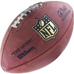 Купить Мяч для американского футбола Wilson Duke WTF1100
