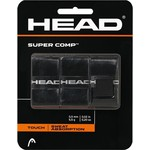 Овергрип Head Super Comp (черный)