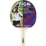 Купить Ракетка для настольного тенниса Stiga Power 1819-11