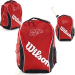 Купить Рюкзак для ракетки Wilson Federer lll WRZ832695