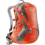 Рюкзак Deuter Aircomfort Futura 22 papaya-stone (2015)